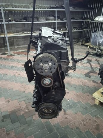 Двигатель BLS Двигун БЛС Мотор Гольф5 Пассат Б6 Кадді Шкода Октавия