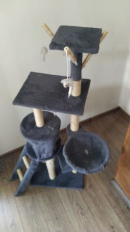 Duży drapak dla kota - ZAREZERWOWANY