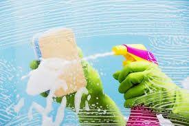 Sprzątanie Mieszkania/ Domu