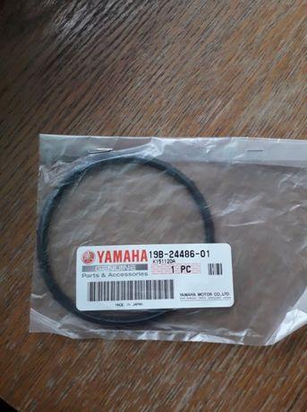 uszczelka pompy paliwa yamaha r1
