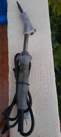 Ferro soldar 110 w potencia