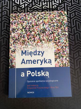 Między Ameryką a Polską opolskie spotkania socjologiczne