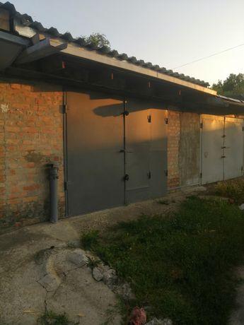 Продаётся гараж раен 26 школы