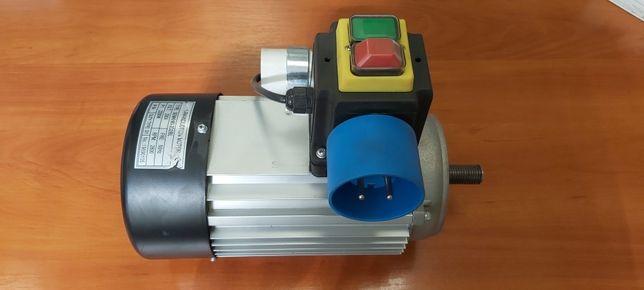 Silnik jednofazowy 1~ Fazowy   230V AC  2,2kW  2200W