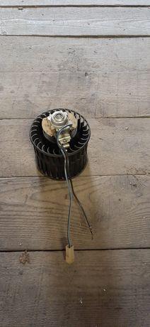 Мотор печки ВАЗ 2110 2111