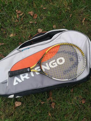 Rakieta tenisowa Head + torba Artengo