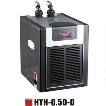 Холодильник(чиллер) SunSun HYH-0.5D-D, до 580л для аквариума