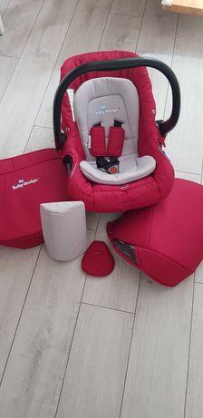 Nosidelko-fotelik Baby Design Dumbo 0-13 kg