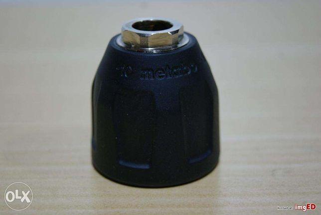 Uchwyt 10mm metabo powermaxx 10,8v futerko wkretarka Powergrip