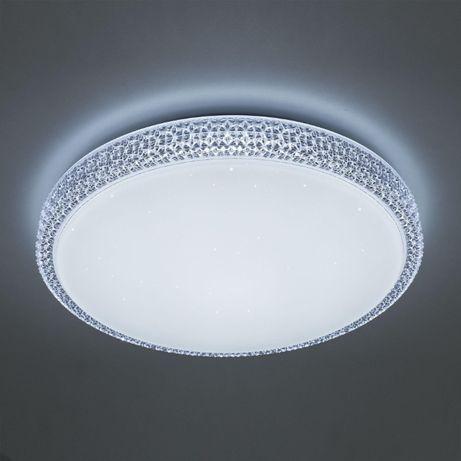 Люстра LED-светильник светодиодный с пультом. Качество ГОСТ!!!
