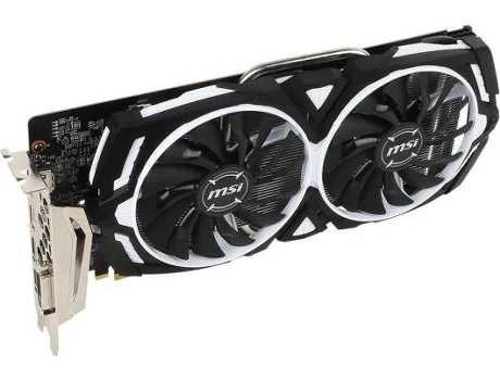 Nvidea GeForce GTX 1060 3gb
