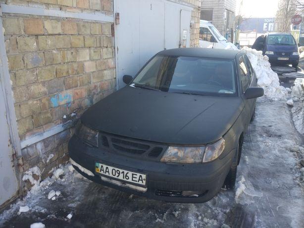 Saab 9-5 1999 г.в.