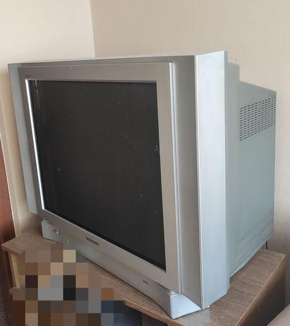 Telewizor marki Panasonic