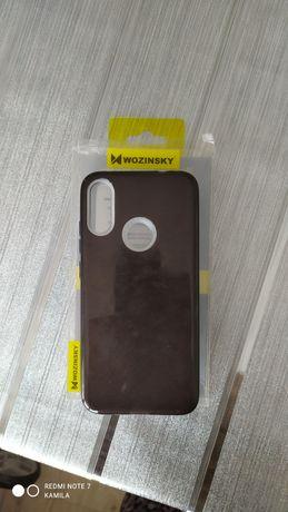 Etui brokat Xiaomi redmi note 7