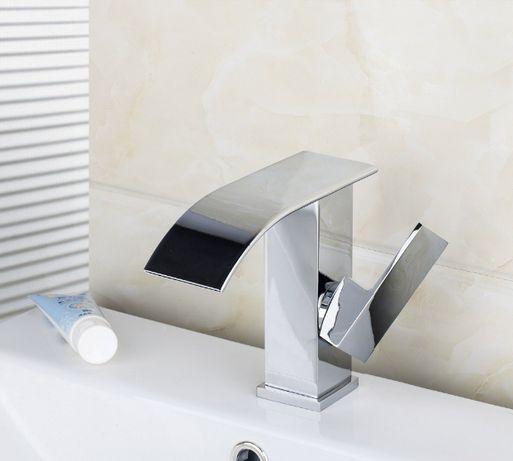 Misturadora de lavatório