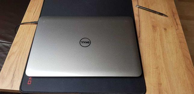 Dell precision 3800  i7, 16GB RAM, wyświetlacz 4k dotyk, 256 SSD