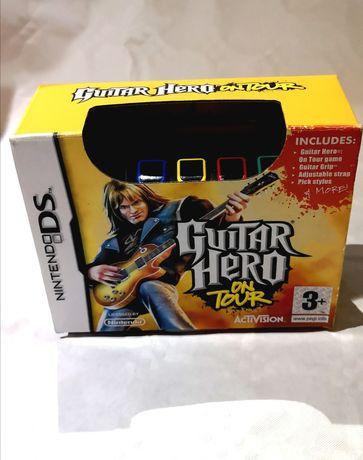 Guitar Hero On Tour: Nintendo DS