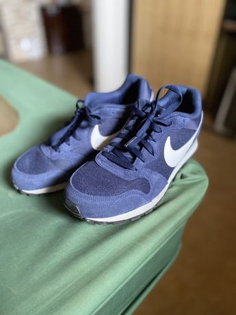 Tenis Nike Md runner 2, nº42