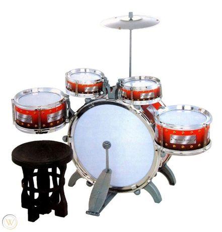 Perkusja dziecięca Jazz Drum