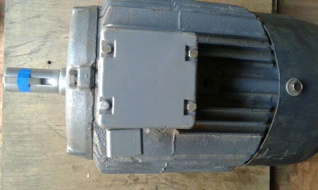 Электродвигатель 7,5квт /380в /960об