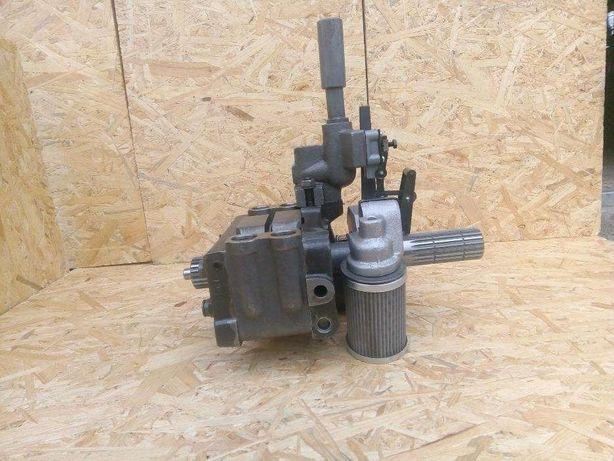 Pompa hydrauliczna podnośnika MF 3 MF 4 tłoczkowa 3512 , 4514 MF 255
