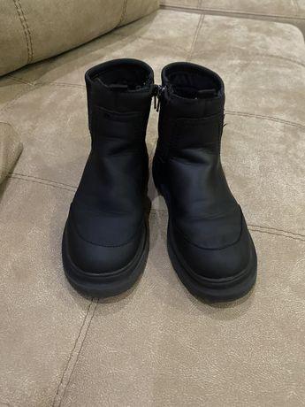 Ботинки демисезонные zara 30 размера