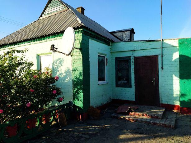 Продам дом в Кулебовке.