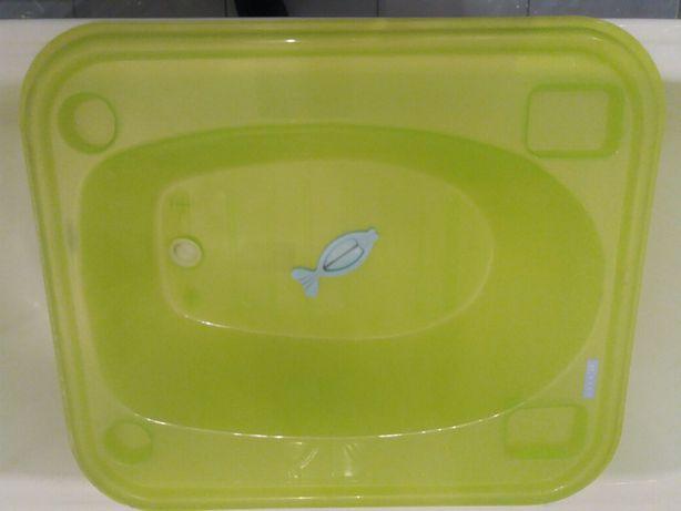 Banheira de bébé