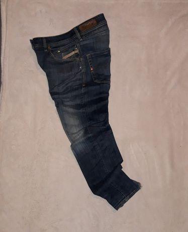 Diesel Belther jeans spodnie męskie r. 31/30