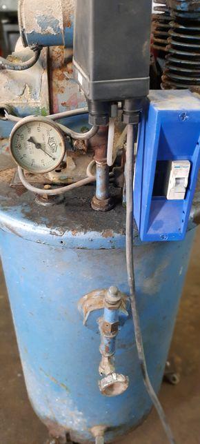 Compressor 80l Monofásico