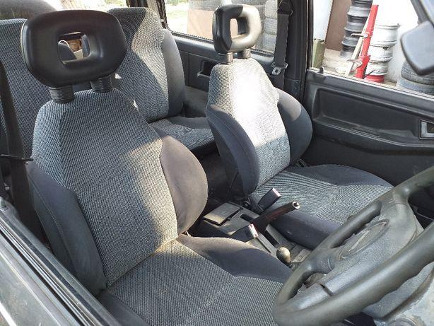 Fotele Suzuki Vitara 1.6 16V