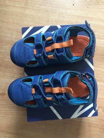 Sandały  Chłopięce Geox używane