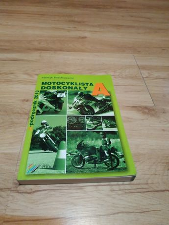 Podręczniki -prawo  jazdy !