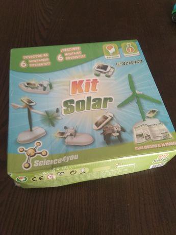 Brinquedos Didácticos Science4you e Clementoni