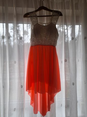 Sukienka na impreze