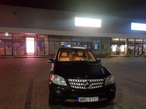 Salon Polska!!! Drugi Właściciel!!! Mercedes ML 320