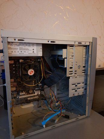 Компютер ddr3 2 г