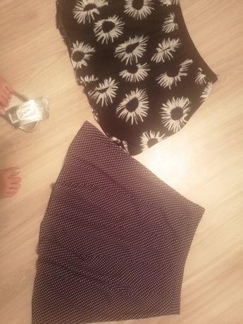 Spódniczki rozmiar 40