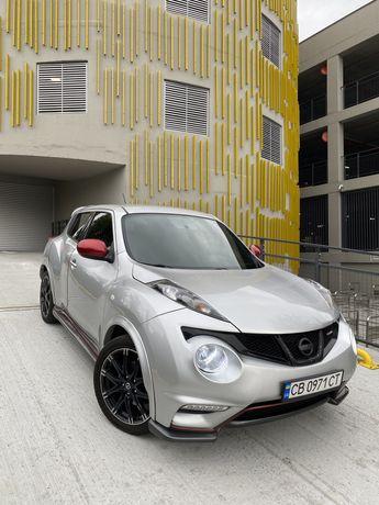Nissan Juck NISMO Рестайлинг !