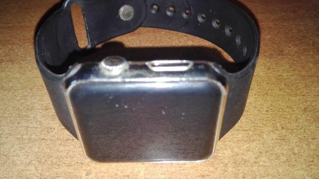 Zegarek Elektroniczny czarny!