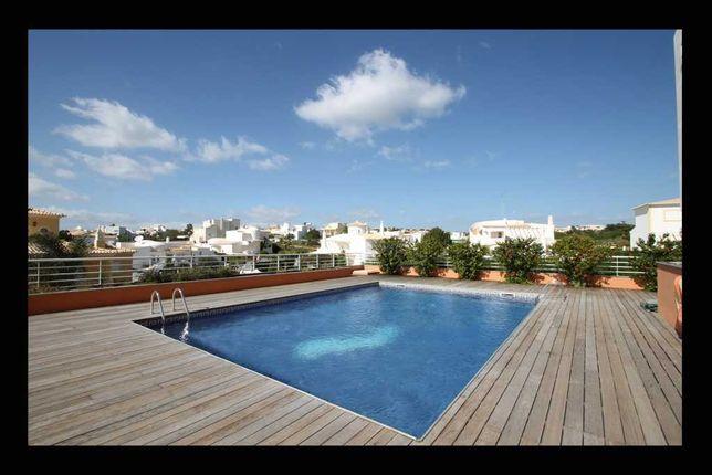 T1 com piscina Algarve