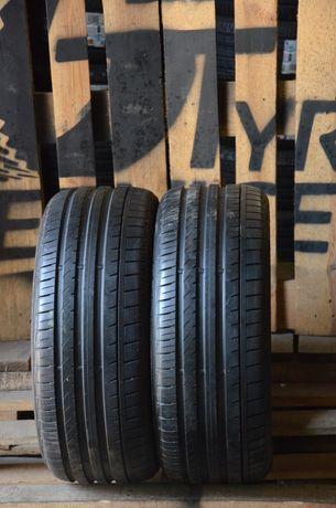 Шини літні 235 45 r18 Pirelli Falken резина колеса шины летние