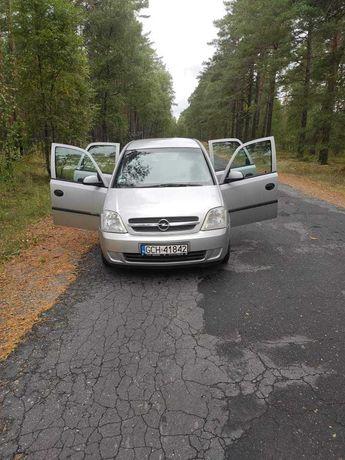 Opel Meriva 1.7 cdti zarejestrowany stan bdb. Zobacz !!!