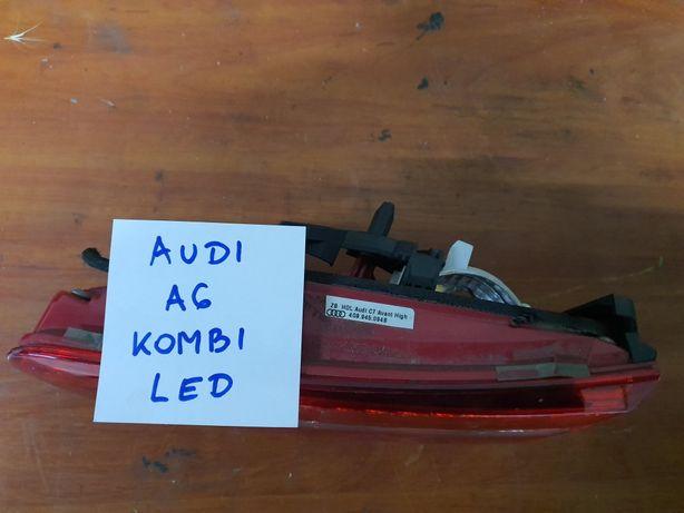 Lampa prawa tył audi a6 c7 avant kombi 4G9945O94B