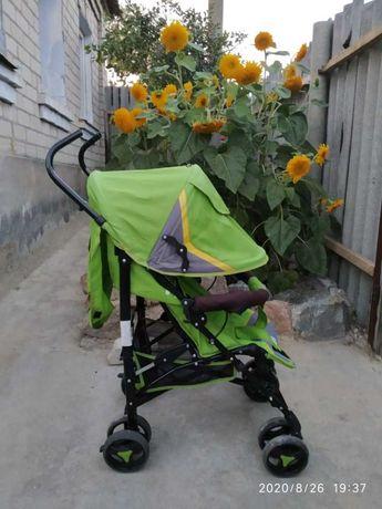 Продам летнюю коляску