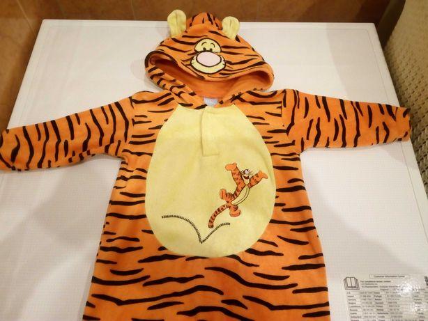 Pajacyk Tygrysy