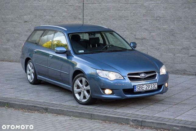 Subaru Legacy Subaru Legacy Limited Edition