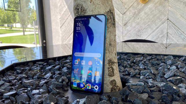 Xiaomi redmi note 9 pro 6\64gb