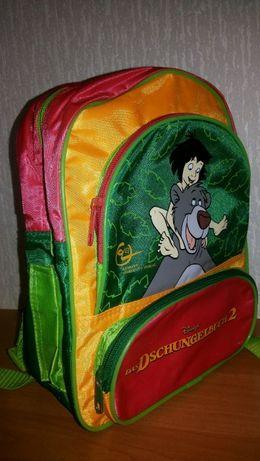 Детский рюкзак Маугли Disneys новый