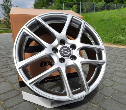 NOWE r17 5x105 OPEL Astra J , K ,Mokka,Chevrolet Aveo,Cruze Sonic,Trax